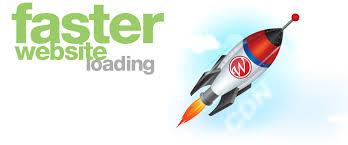 faster website loading