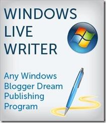 Windows Live Writer 绿色版制作及主题获取