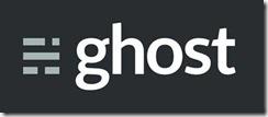 在Heroku上搭建Ghost博客-00