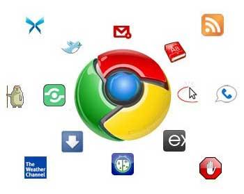 发布了几个自己制作的Chrome插件
