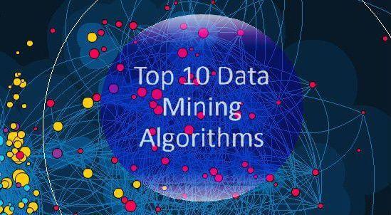 数据挖掘十大经典算法简介