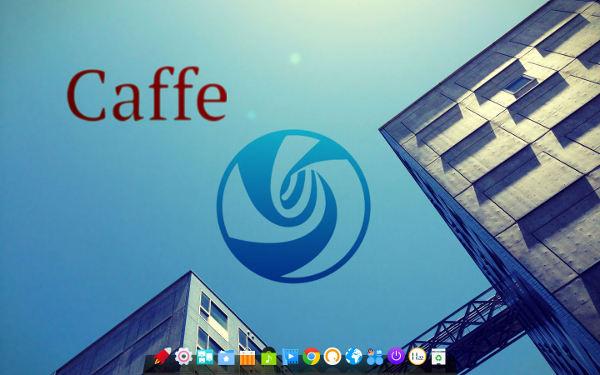 Deepin 15.4.1 安装 CPU 版 Caffe